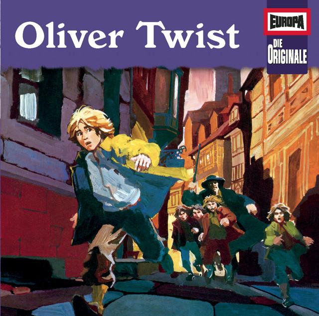 039/Oliver Twist