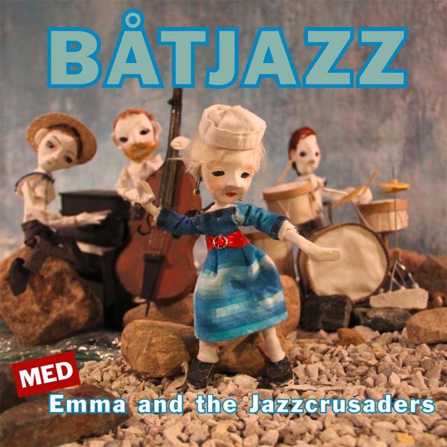 Båtjazz med Emma and the Jazzcrusaders