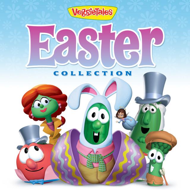 VeggieTales Easter Collection