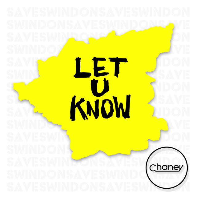 Let u know · Chaney