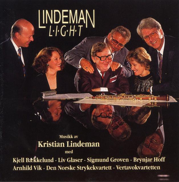 Lindeman Light