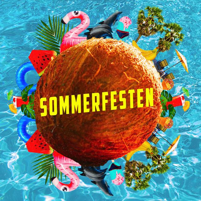 Sommerfesten