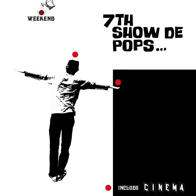 7th Show de Pops