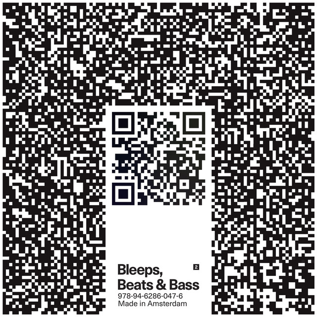 Bleeps, Beats & Bass Volume 2