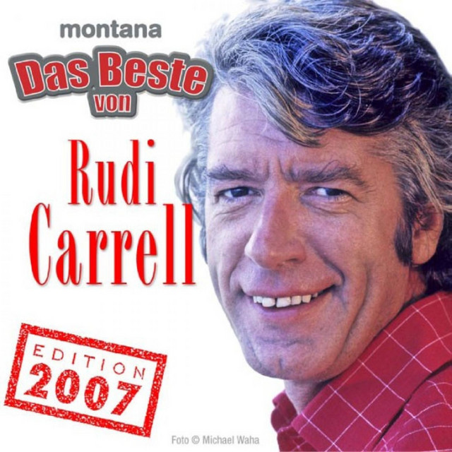 Rudi carrel