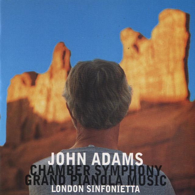 Chamber Symphony/ Grand Pianola Music