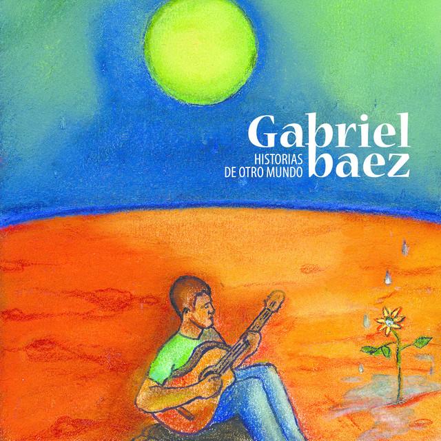 Gabriel Báez