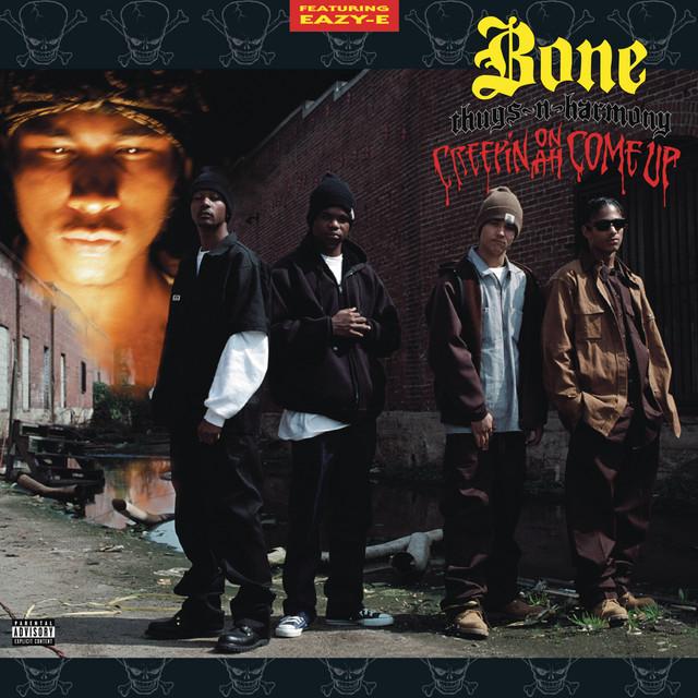 Bone Thugs-N-Harmony album cover