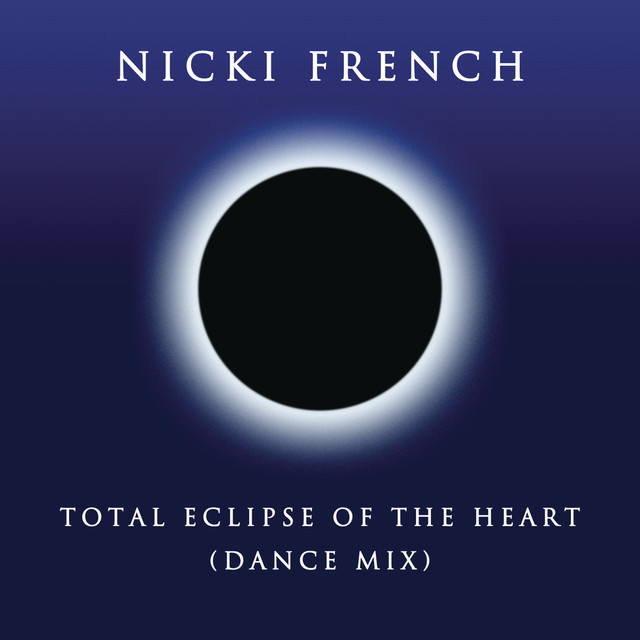 Total Eclipse of the Heart (95) album cover