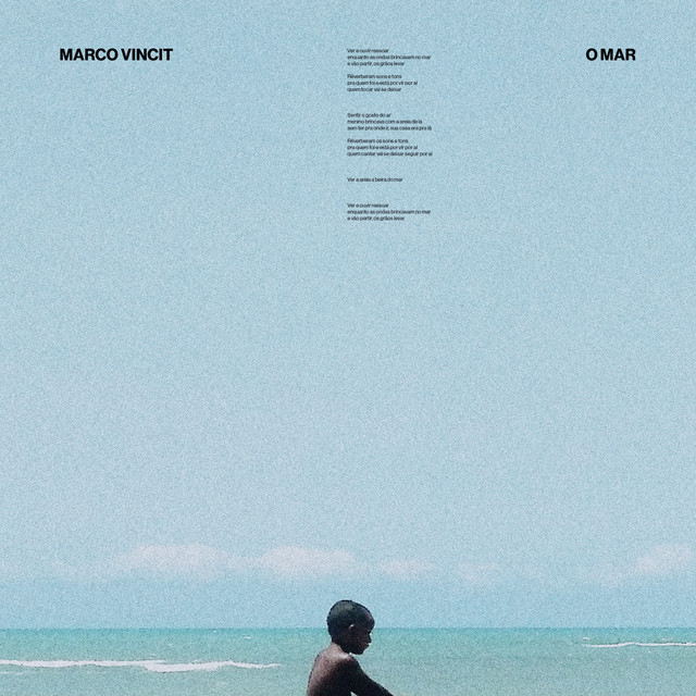 O mar Image