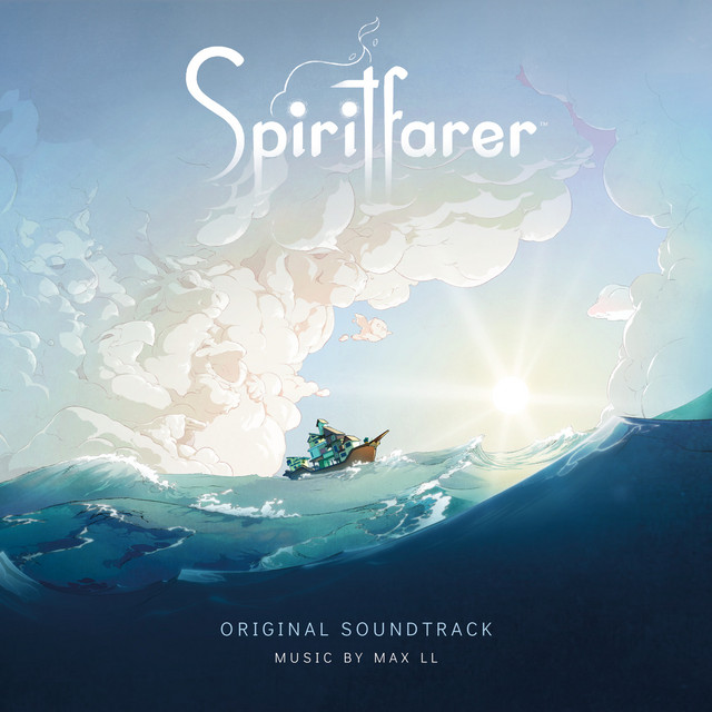 Spiritfarer (Original Soundtrack)