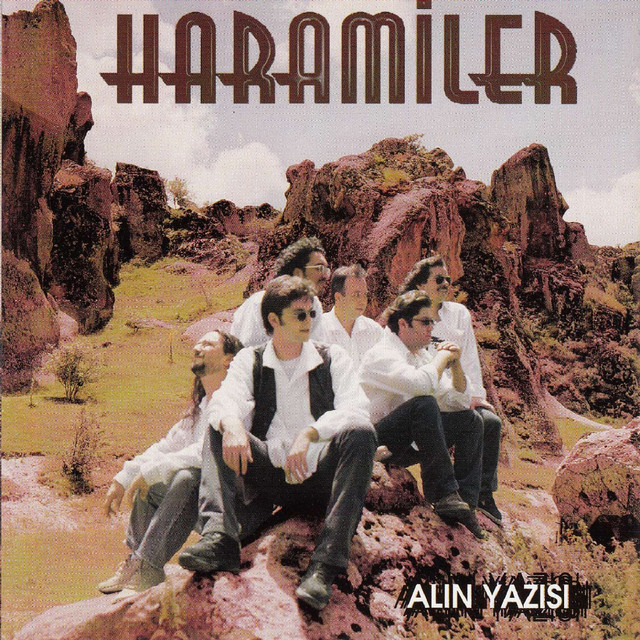 Haramiler