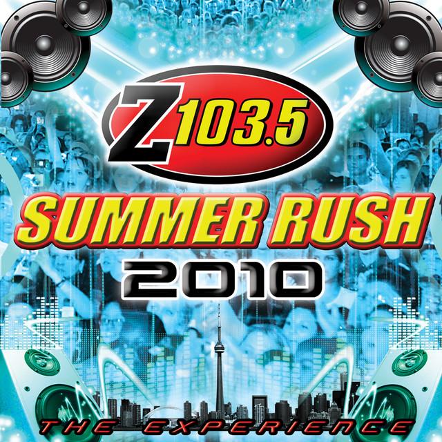 Z103.5 Summer Rush 2010