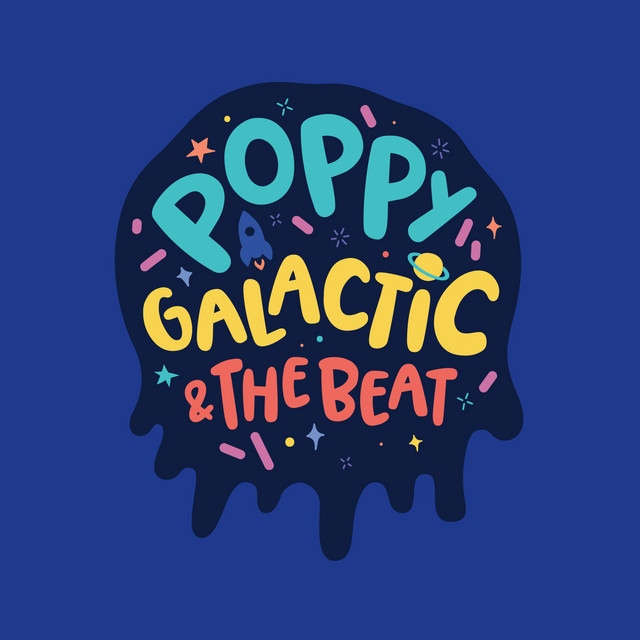 Say Goodbye by Poppy Galactic and The Beat