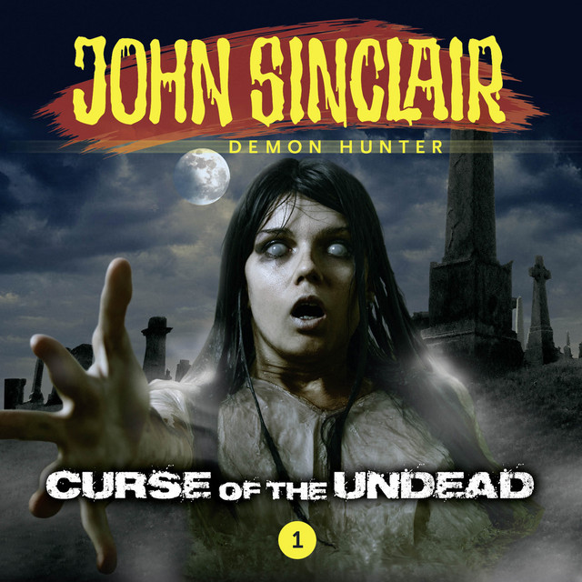 Episode 1: Curse of the Undead