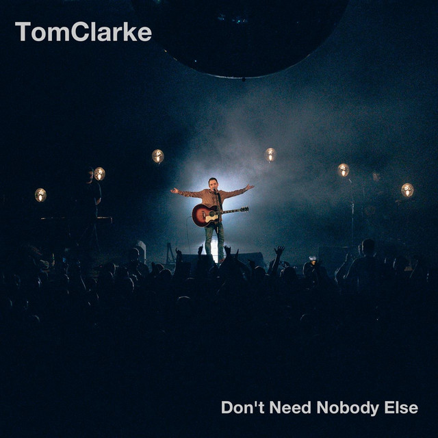 Tom Clarke tickets and 2020 tour dates