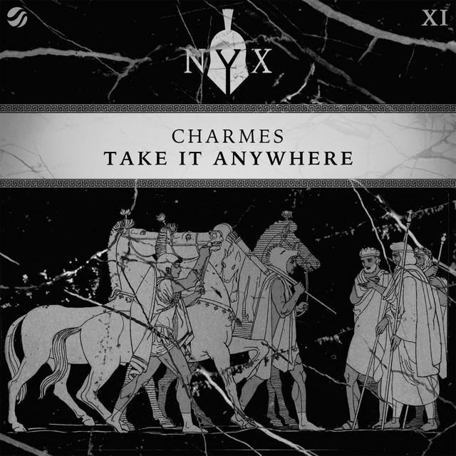 Charmes - Take It Anywhere