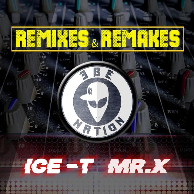 Remixes & Remakes Ebe Nation