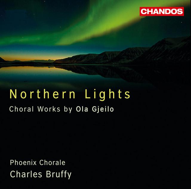 Gjeilo: Northern Lights