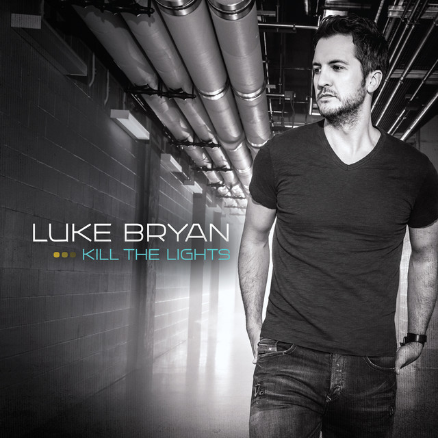 Luke Bryan album cover