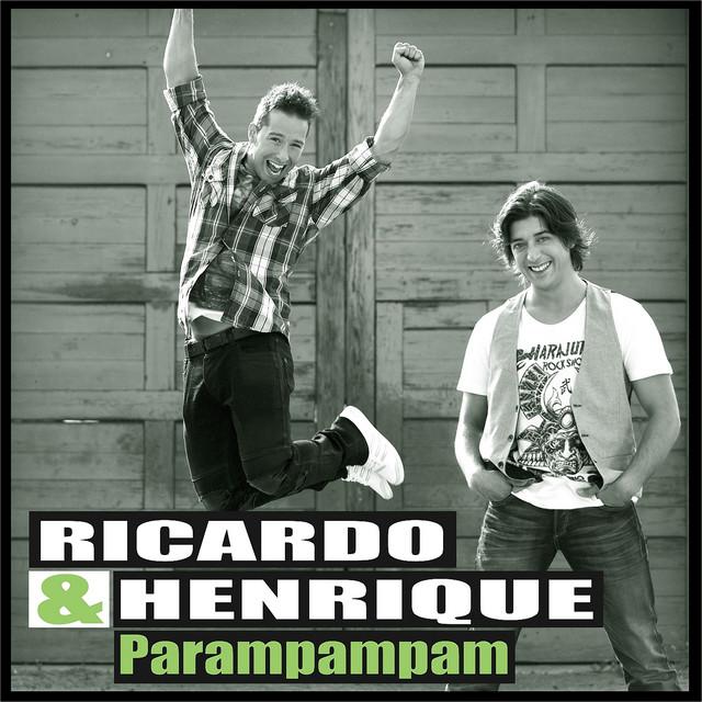 Artwork for Parampampam by Ricardo & Henrique