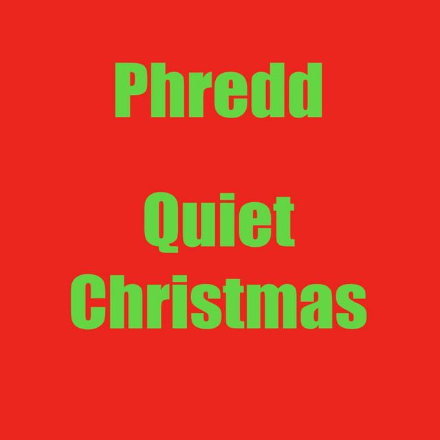 Quiet Christmas by Phredd