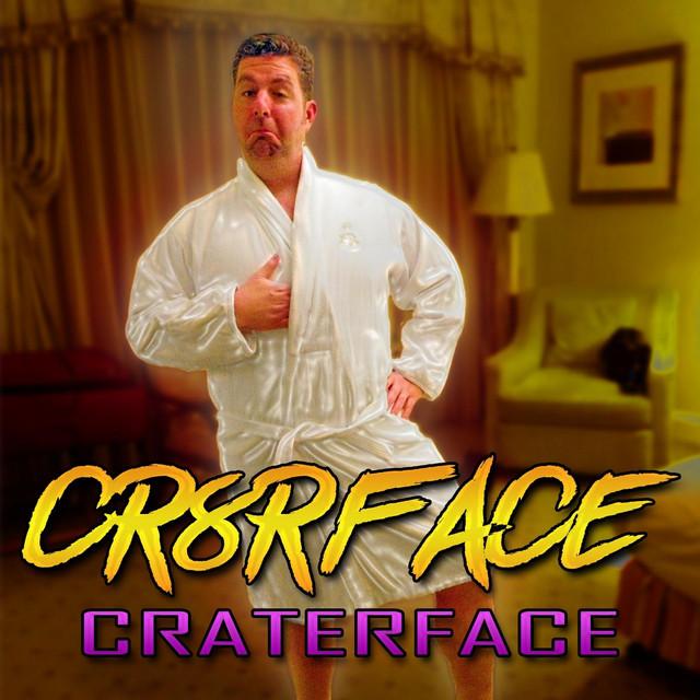 Cr8rface