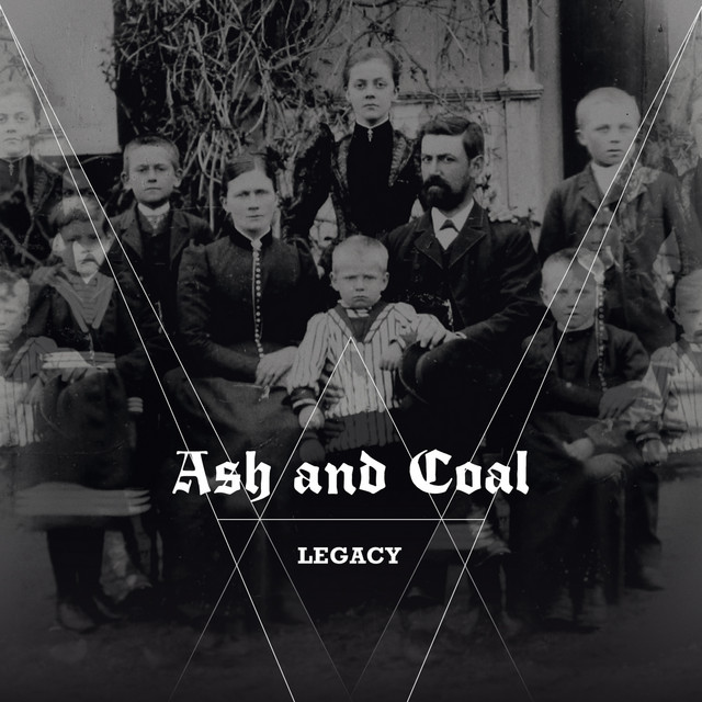Ash and Coal