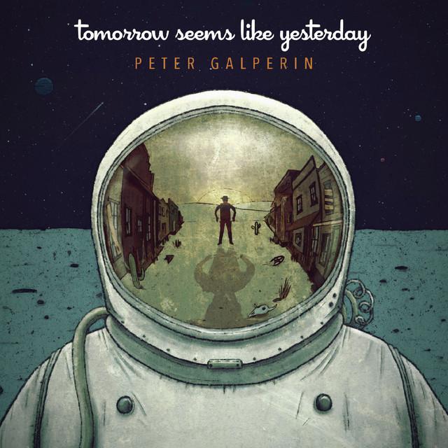 Tomorrow Seems Like Yesterday