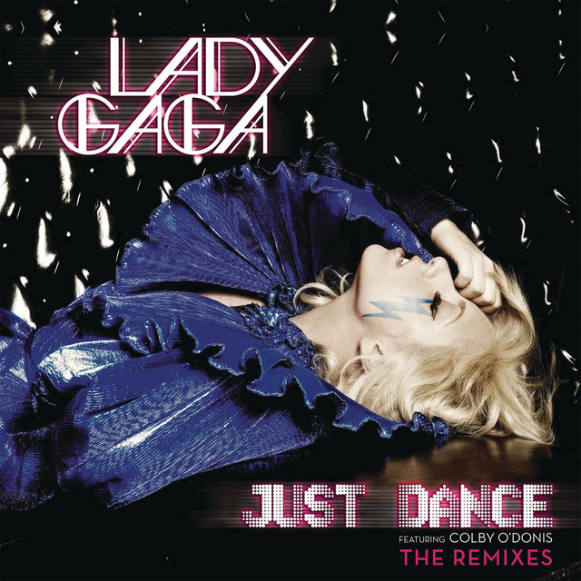Just Dance - Glam As You Mix by Guene (Canada Version)