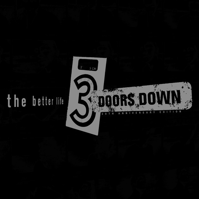 The Better Life (20th Anniversary / Deluxe)