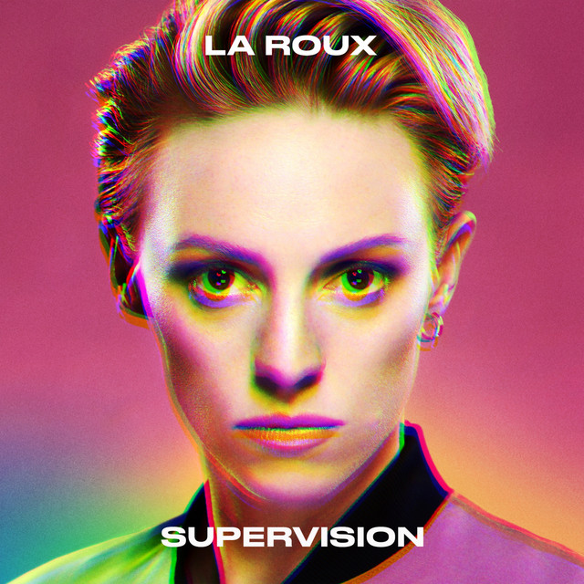 La Roux  Supervision :Replay