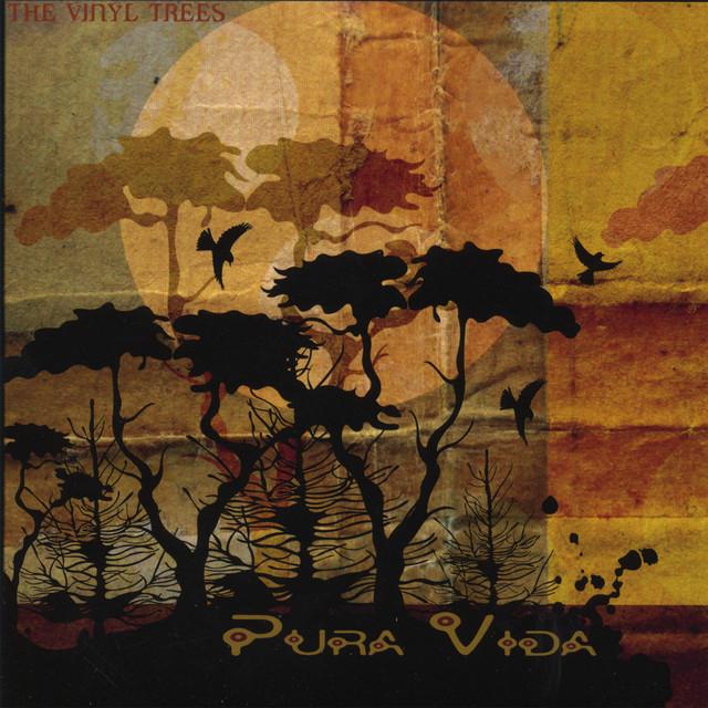 The Vinyl Trees