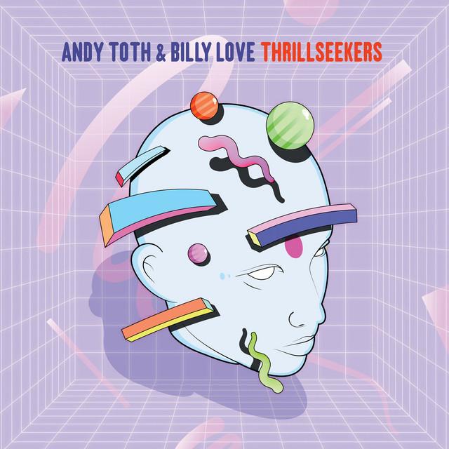 Andy Toth jetzt auf 1st House Radio