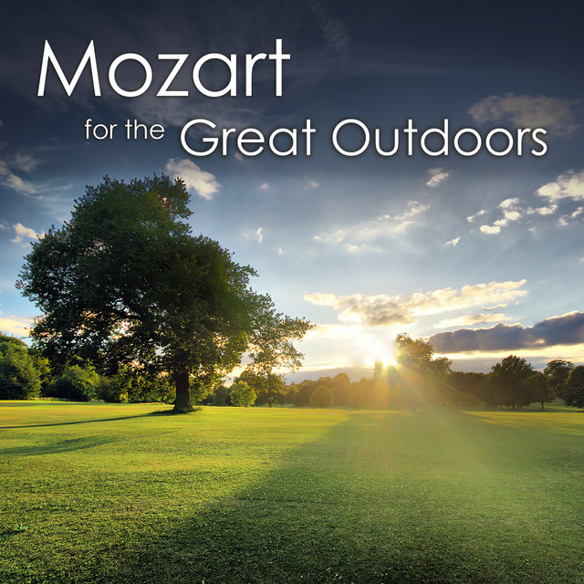Mozart for the Great Outdoors