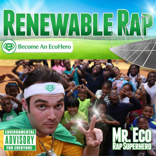 Renewable Rap by Mr. Eco