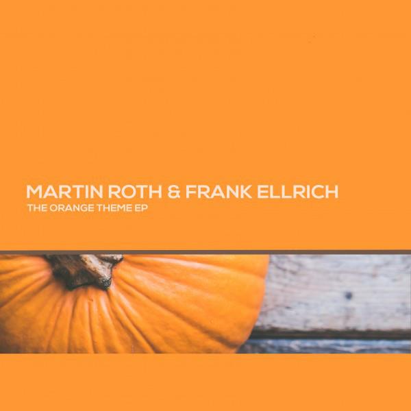 The Orange Theme - Martin Roth Retro Mix
