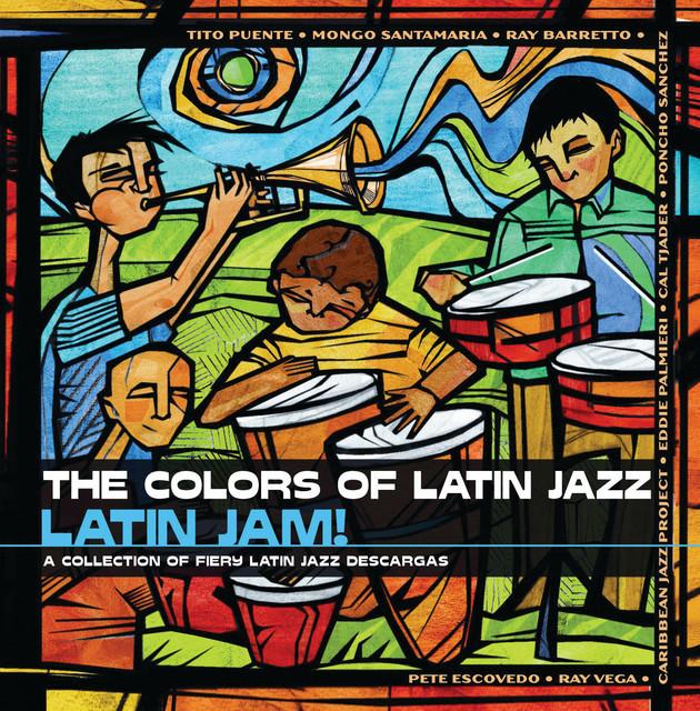 Latin Jam!