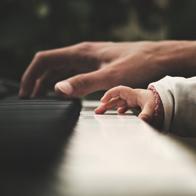 40 Timeless Piano Pieces for Complete Relaxation by Little Magic Piano
