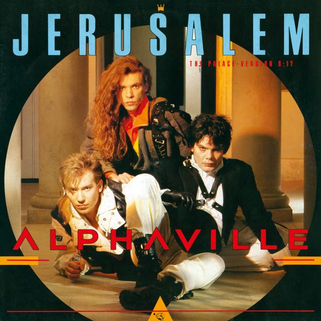Jerusalem – EP