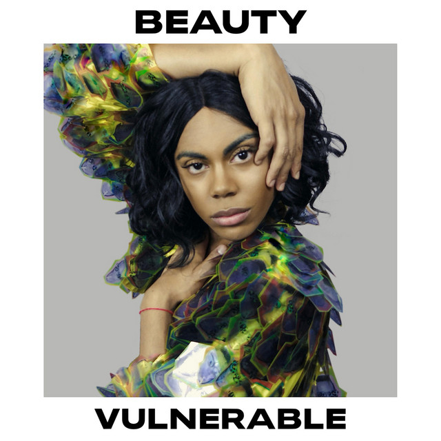 Vulnerable by Beauty Image