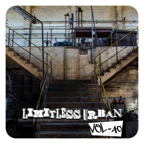 Limitless Urban, Vol. 40