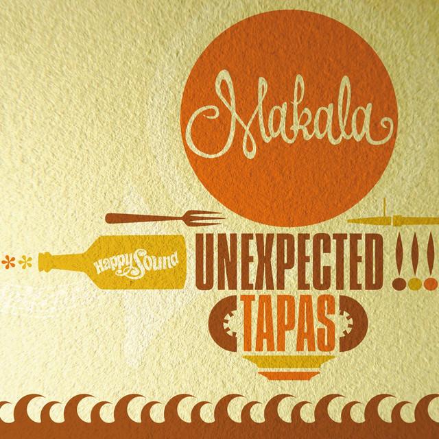 Unexpected Tapas (Happy Sound)