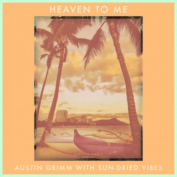 Heaven to Me