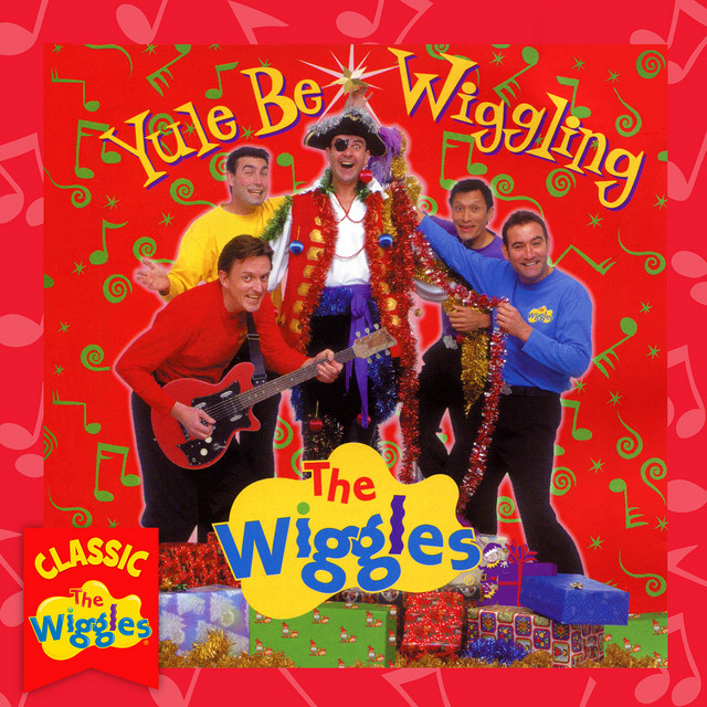 Yule Be Wiggling (Classic Wiggles) by The Wiggles