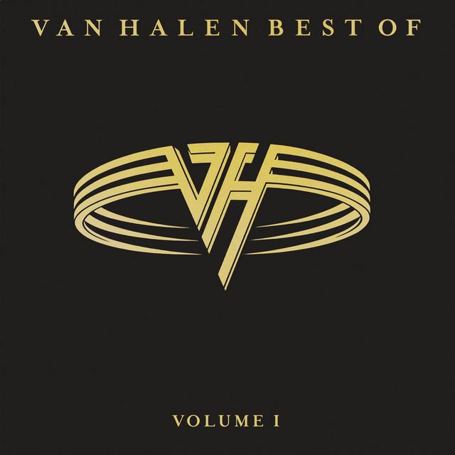 Van Halen album cover