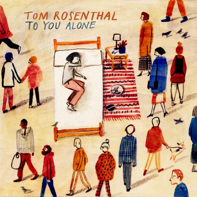 Tom rosenthal single