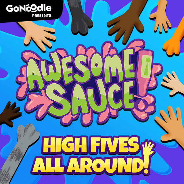 Gonoodle Presents: High Fives All Around!