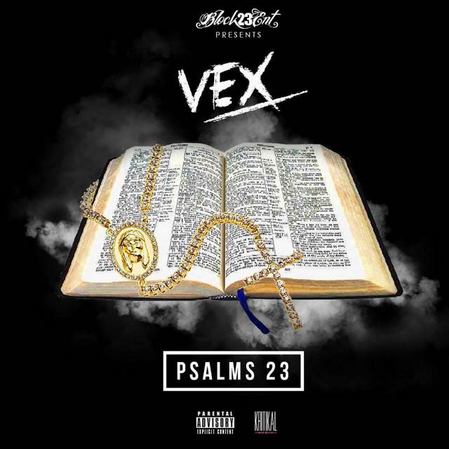 Psalms 23