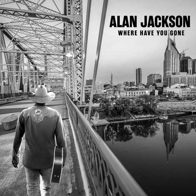 Alan Jackson - Things That Matter